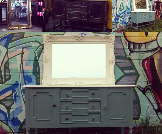 is chalk paint durable